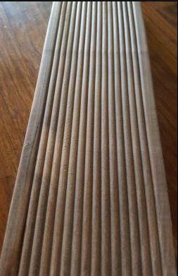 decking ulin sulawesi