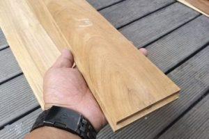 lantai kayu jati premium