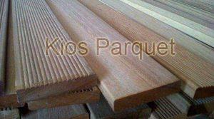 lantai kayu decking
