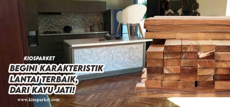 kayu jati murah