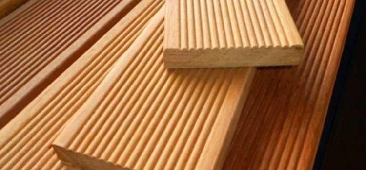 kayu bengkirai